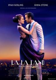 Ла-Ла Ленд (2016) смотреть онлайн