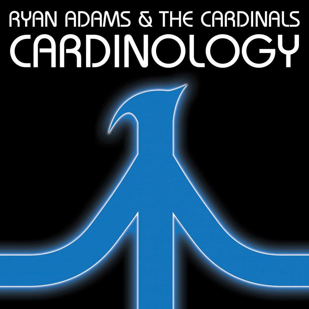 Ryan adams born into a light