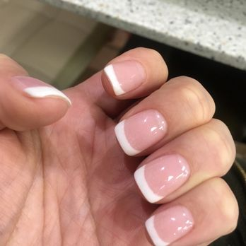 Bijou nails yorktown hours