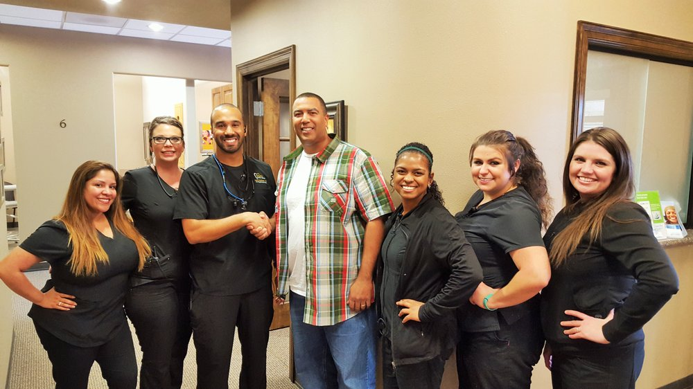 Sealy dental center reviews