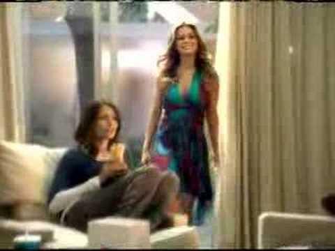 Carmen electra taco bell commercial