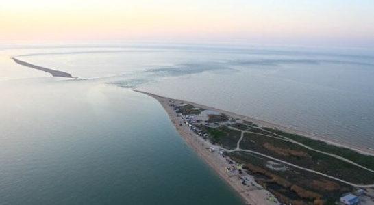 Должанская фото поселка и пляжа