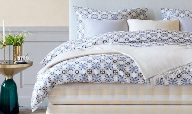 Работа по пошиву постельного белья на дому