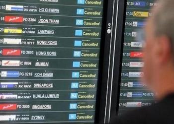 Сколько лететь из иркутска до тайланда