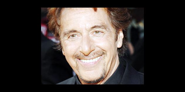 Al pacino play on broadway