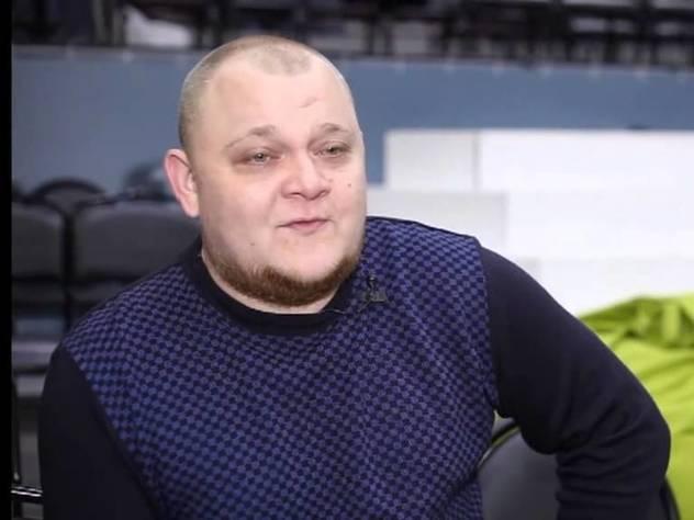 Однажды в россии михаил стогниенко делает предложение