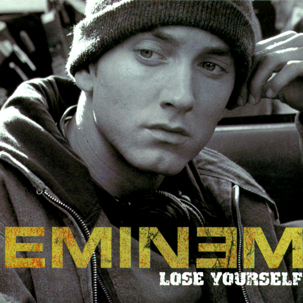 Eminem lose yourself listen
