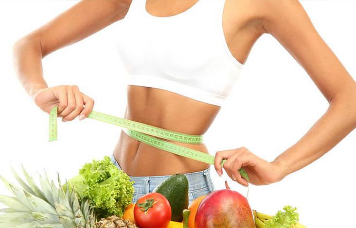 Как не набирать вес после похудения