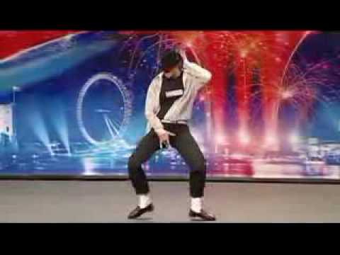 Michael jackson dancing video download