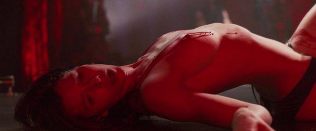 Jessica biel nude movies