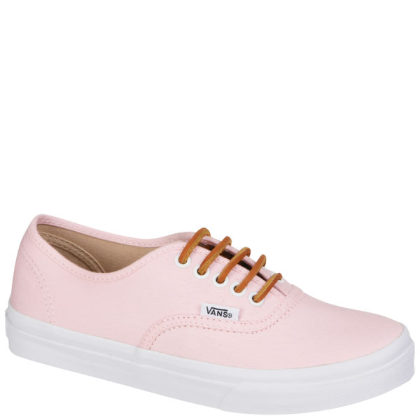 Vans soft pink