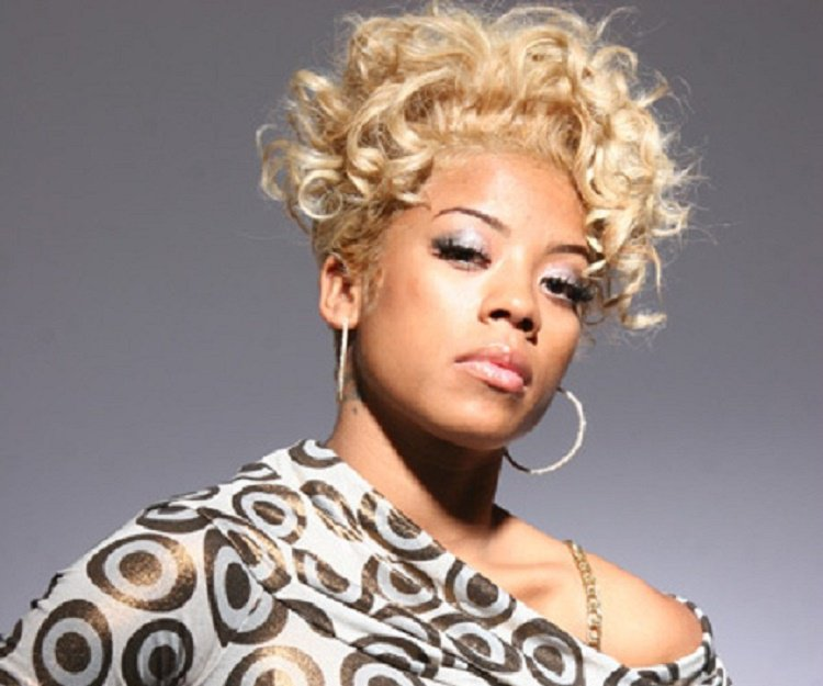 Keyshia cole birthday date