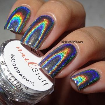 Nails flaking