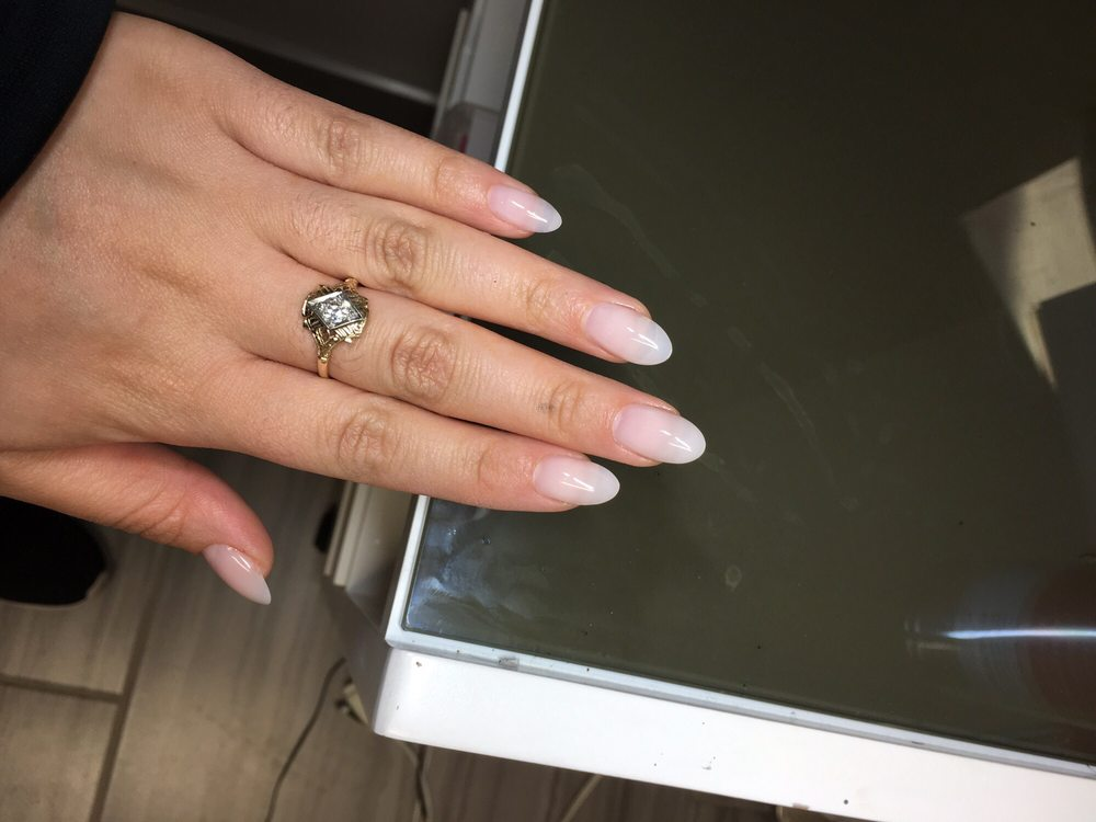 L mour nails