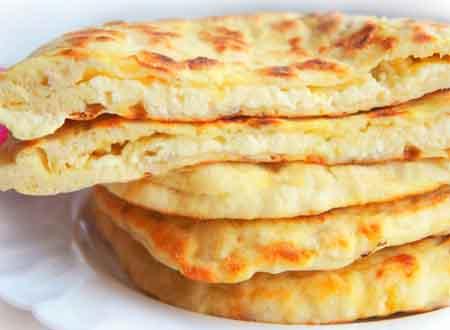 Быстрые хачапури рецепт на сковороде