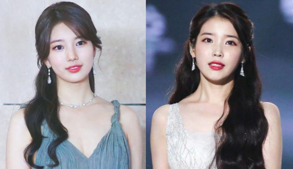 Korean women celebrities