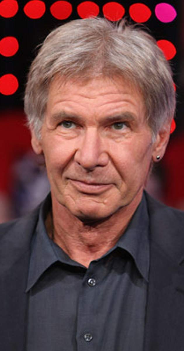Harrison ford movie roles