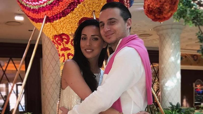 Вместе 14 лет: 7 секретов крепкой семьи Алсу и Яна Абрамова