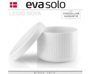LEGIO NOVA Емкость 3 в 1 для запекания, хранения и подачи, фарфор, Eva Solo, Дания