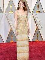 Оскар 2017 – наряды – лучшие и худшие платья звезд на красной дорожке