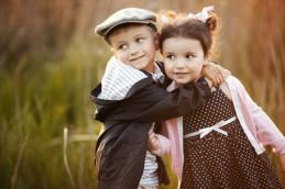 Чем отличаются девочки от мальчиков для детей