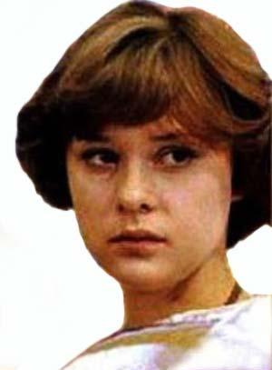 Анастасия Семёновна Иванова