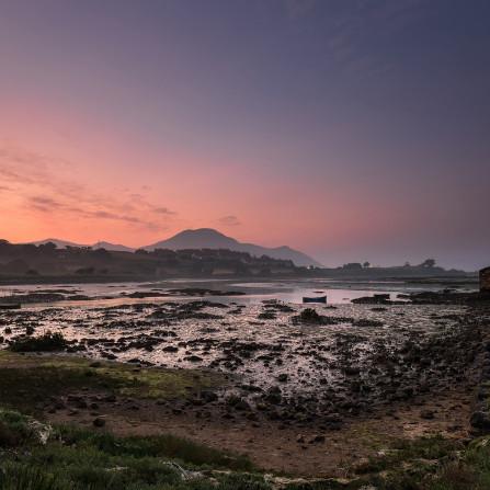 Molino de Mareas de Jado