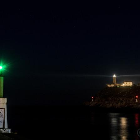 Faro de San Juan (Gozón)