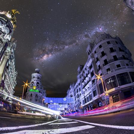 Urbana noche