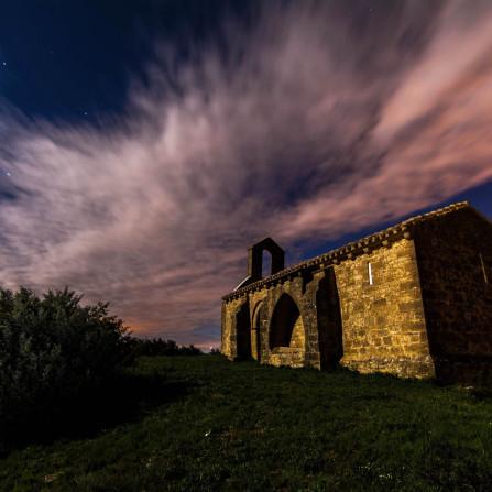 Ermita de Arrazubi