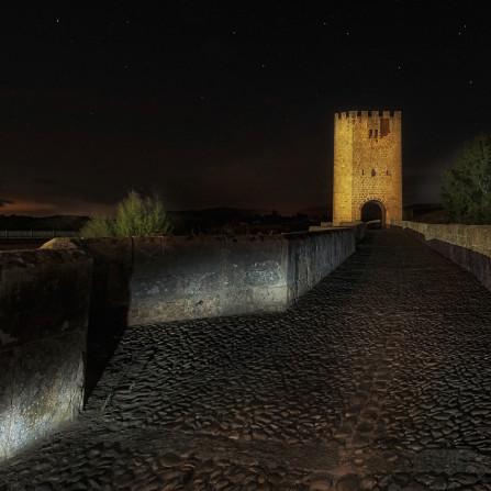 Frias - Puente Medieval