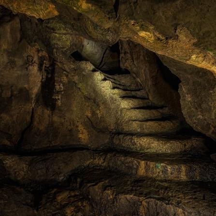 Cueva del Frances
