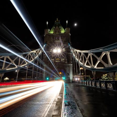 Desde Tower Bridge