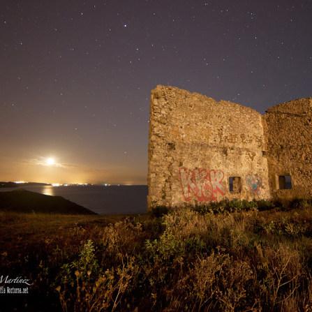 Torre de San Telmo