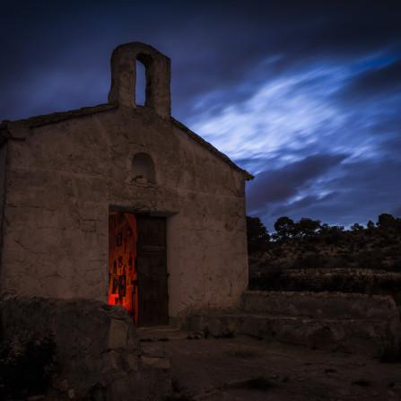 Ermita de Las Cañadas