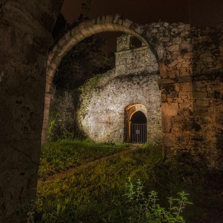 Ermita Santa Maria de Tina