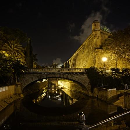 Puente del Paseo Sagrera