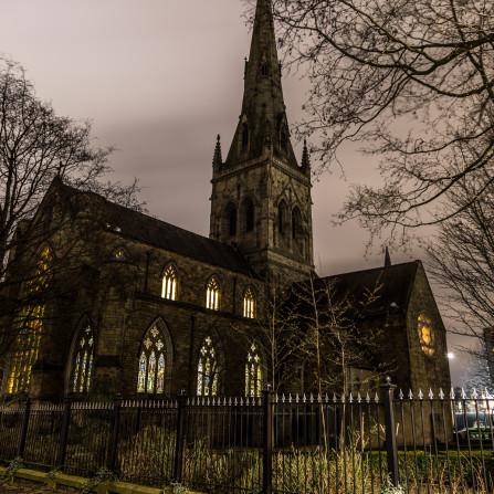Salford Catedral