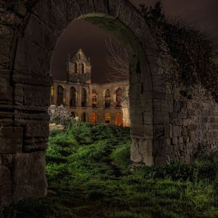 Santa Maria de Rioseco