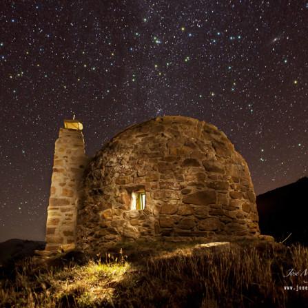 Cabaña de Pastores