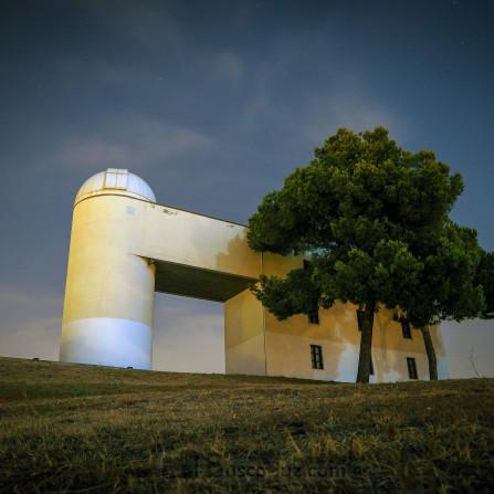 Observatorio Parc Catalunya Sabadell