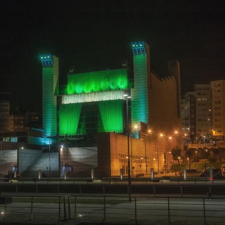 Santander Palacio de Festivales
