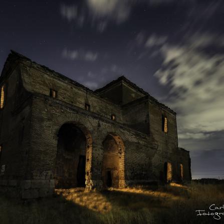 Ermita de la polvoranca