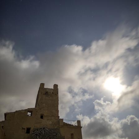 Torre Cabrafic