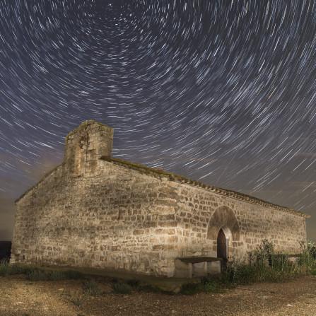 Ermita de San Roque, Ballobar, Huesca