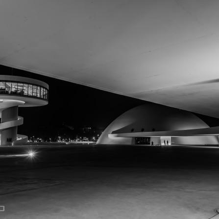 Centro Cultural Óscar Niemeyer (Avilés)