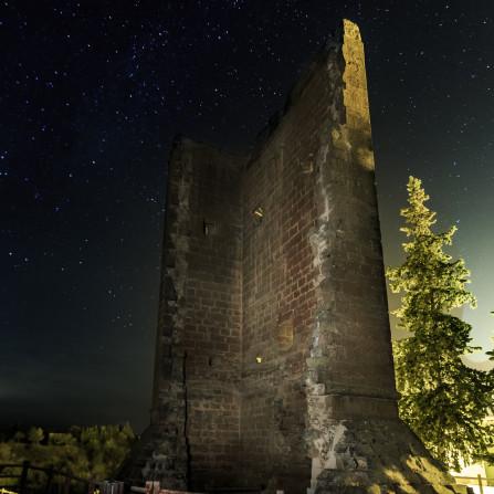 Torre de Conchel