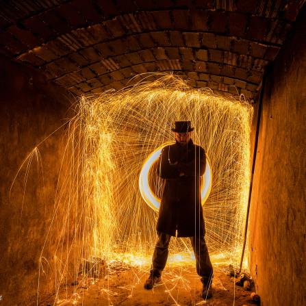 Portal infernal