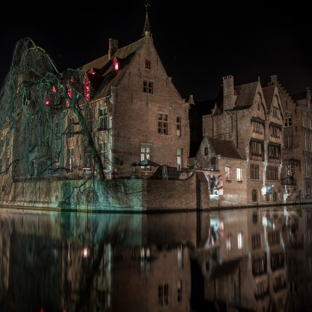 Magic Brugge
