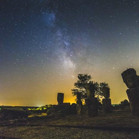 Santuario talayotico Son Corró